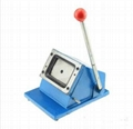 ID card cutter 90*55mm PVC card cutter