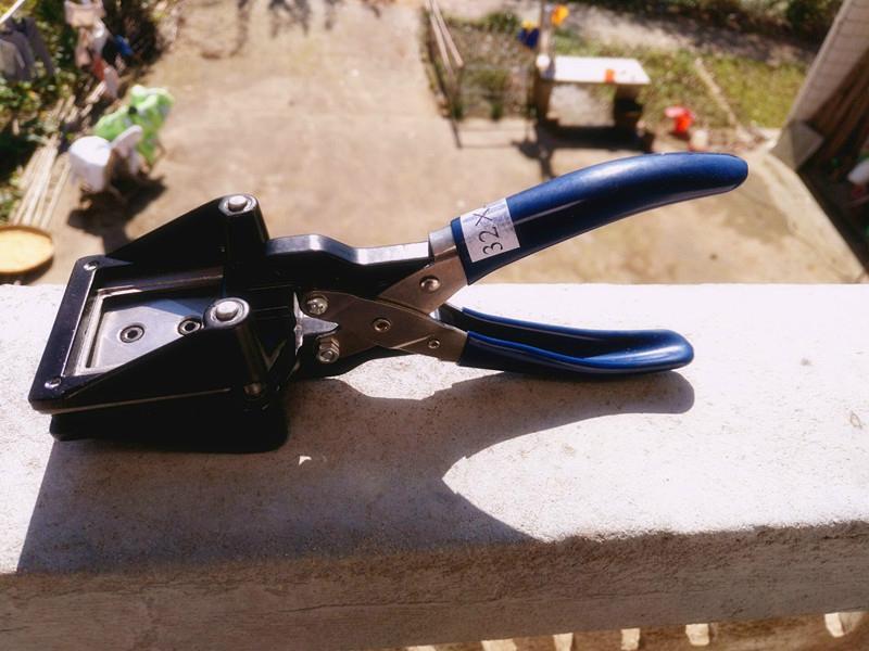 Photo cutter paper cutter card cutter one 1 inch cutter 1