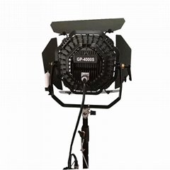 Bolang stage light LED film shooting lighting Wenzhou factory base