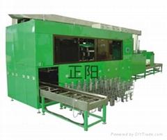 全自動碳氫超聲波清洗機