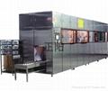 玻璃基板全自动超声波清洗机 1