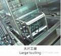 玻璃基板全自动超声波清洗机 4