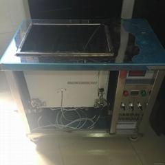 一體式單槽超聲波清洗機