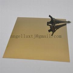 中国制造304不锈钢镜面板