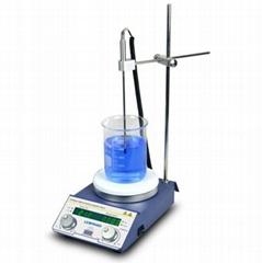 MS-III-Pro智能數顯磁力加熱攪拌
