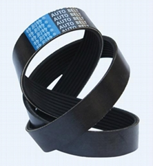 Factory price and high quality timing rubber PK  belt