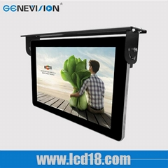 Tft Flash Player Android Sysytem car video player vehicle mounted mp3