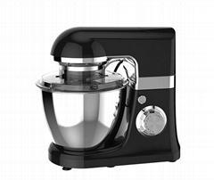 4.5L big capacity kitchen machine multifunction stand mixer 700W high power