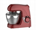 700W plastic housing stand mixer #304
