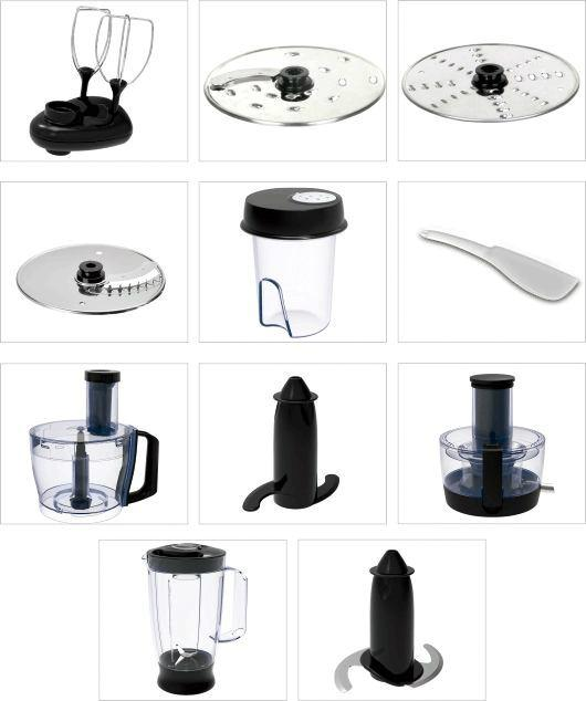 Easy use Multifunction kitchen food processor HEALTH new home kitchen products 5