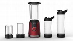 2016 new design 5 in 1 juicer blender