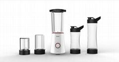 2016 new design 5 in 1 multifunction juicer blender