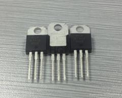 Electronic Component Transistor of BTA12-600B