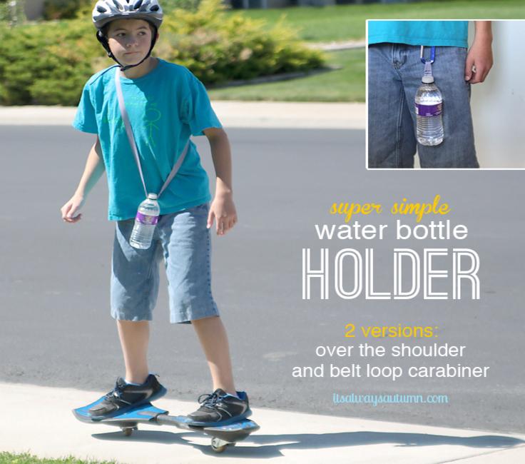 Hot promotional Bottle Holder Lanyard - GA-CH-011 - Belt