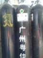 氮氣 高純氮 食品氮 粵佳氣體實惠供應瓶裝氮氣 3