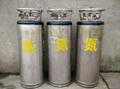 氮氣 高純氮 食品氮 粵佳氣體實惠供應瓶裝氮氣 4