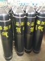 氮氣 高純氮 食品氮 粵佳氣體實惠供應瓶裝氮氣 5