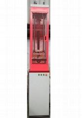 PWS-T5微機控制電子伺服彈簧動靜萬能試驗機