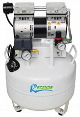 Dental Silent Oiless Air Compressor