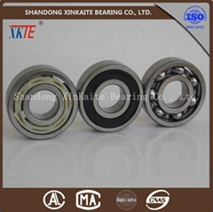 deep groove ball bearing in mining 6305KA from china bearing manufacturer