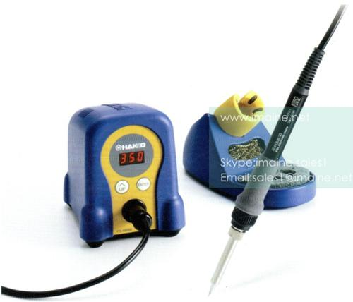 FX-888D soldering station 1
