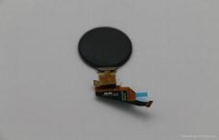供应 1.39寸 H163QLN01_2 智能手表 高亮度 高分辨率 液晶屏