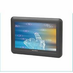 視瑞特 USB接口觸摸顯示器 DP701T