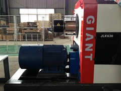 Stranding Machine Type JLK-630/6+12+18 for Copper Wire