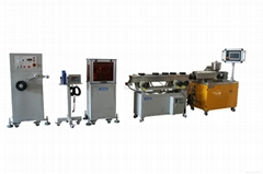 PEEK高温3D打印耗材生产线