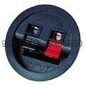 WP外接線插座 WP2-8線夾 音頻線夾 音響接線 線夾