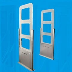 RFID Library Security Gate Anti Theft Gate