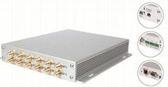 HF RFID 12 Ports Long Range Reader