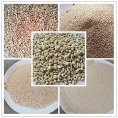 corncob granule