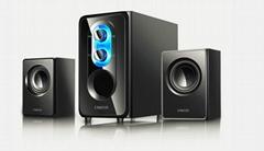 多媒體有源音箱 3C產品E50