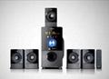 H58系列家庭影院音響系統 全