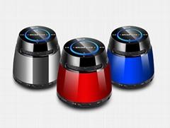 ANDREW mini stereo bluetooth sound card wireless phone app
