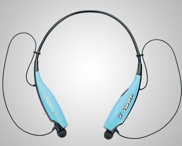 COOL儿、廣場舞專用耳機 3