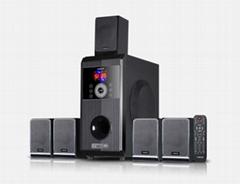 H68 series Multimedia Speaker high-gloss