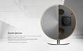 SOLO ONE 創意無線藍牙音箱4.0音響 10