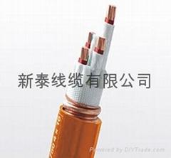 厂家直销BBTRZ柔性矿物绝缘防火电缆