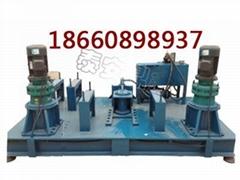 液壓工字鋼冷彎機,工字鋼彎拱機技術參數