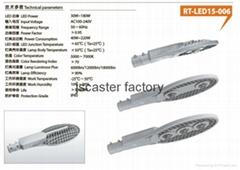 CUSTOMIZED,10-400W New Design Professional Manufactory LED street light