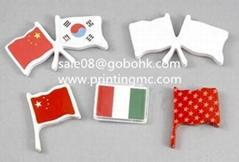 Automatic PVC Badge Disp