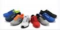 KPU Cover Molding Machine for Sport Shoe Vamp Upper