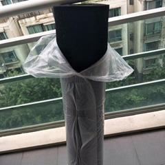 活性炭海棉蜂窝滤网3mm-50mm除异味废气吸附活性炭聚氨酯防尘海绵
