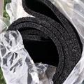 活性炭海棉蜂窩濾網3mm-50mm除異味廢氣吸附活性炭聚氨酯防塵海綿 3