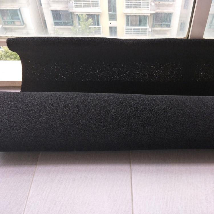 活性炭海棉蜂窩濾網3mm-50mm除異味廢氣吸附活性炭聚氨酯防塵海綿 4