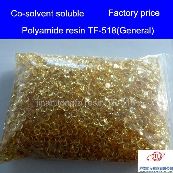Polyamide resin 3