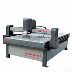 Single Head Wood CNC Router