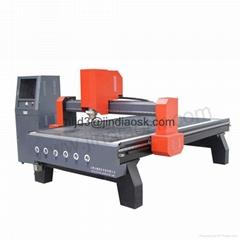 Vacuum CNC Cutting Machine